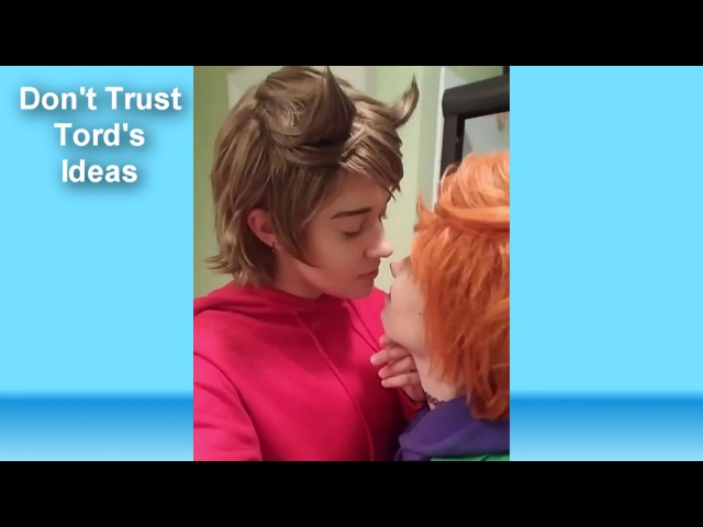 Eddsworld Cosplay Compilation