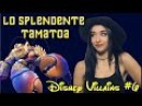 Lo Splendente Tamatoa - Oceania || Female Cover By Luna || Shiny Italian Version