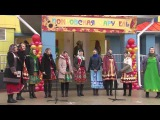 Покровская карусель 2017 МБДОУ Детский сад Дюймовочка г Тамбов
