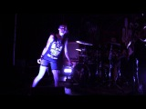 Fuck The Facts - Cactus Show Bar (19-10-2015)