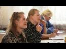 Тифлокомментирование – новая социальная услуга (ТК «Телекон» от 31.08.2017 г.)