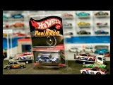 Lamley Preview Hot Wheels RLC Exclusive Datsun Bluebird 510 with opening hood