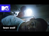 Aaron Searches The Morgue Official Sneak Peek  Teen Wolf (Season 6B)  MTV