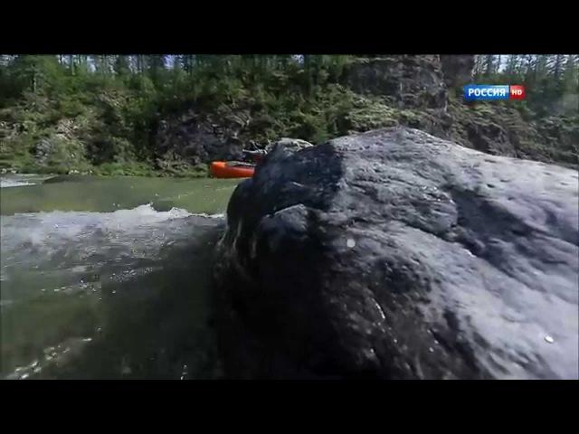 Народная - высочайшая вершина Урала. Вершины России.
