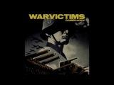 Warvictims - Domedagen FULL ALBUM (2009 - D-beat Stenchcore Crust Punk)