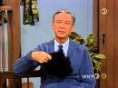 Mister Rogers - I'm still myself inside