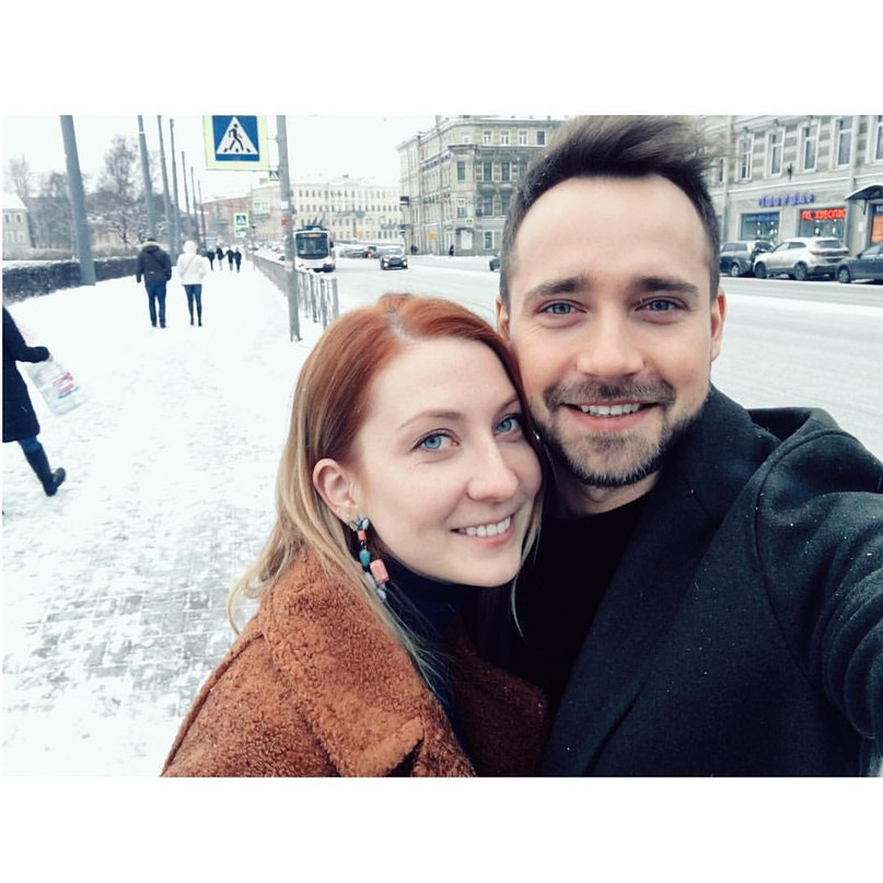 Misha Evgrafov | Санкт-Петербург