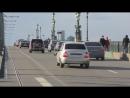 Мосты. Разводные мосты. Фильм 2 - ЕХперименты с Антоном Войцеховским