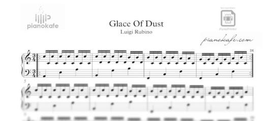 игорь крутой мелодия души ноты