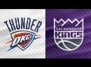 RS / 22.02.2018 / OKC Thunder @ SAC Kings