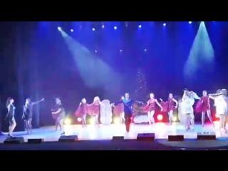 концерт 25.12.17 Три реки