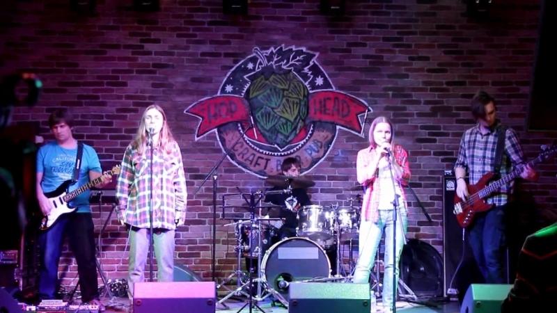 ABBYY Band - Just tonight