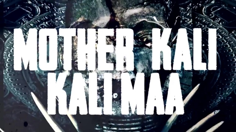 DEVILMENT - Mother Kali (OFFICIAL LYRIC VIDEO)