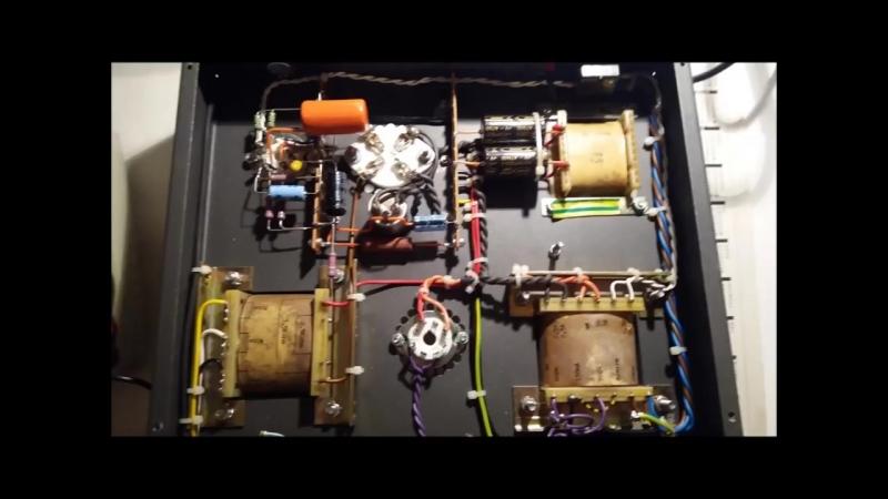 Folge 5 Vorbereitungen auf den Zusammenbruch - Maschinen und Technologie