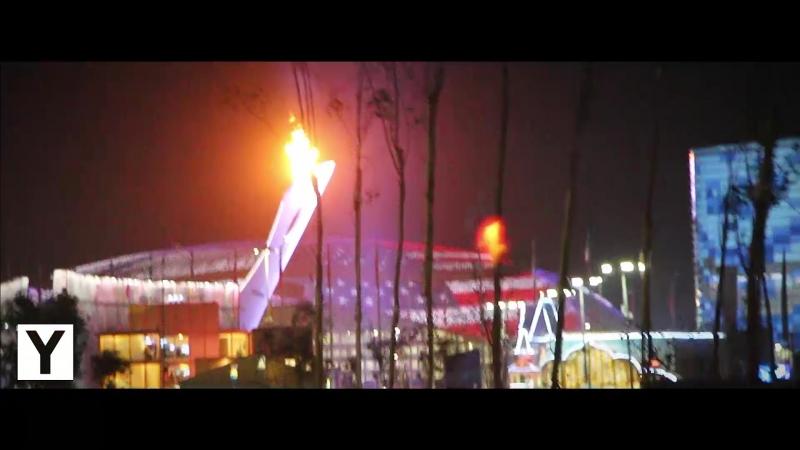 Олимпиада! ЮДИ! Сочи 2014.