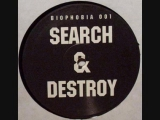 search    destroy