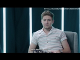 Niall Horans totally fake interview [RUS SUB]
