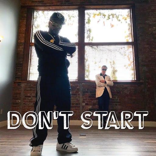 War альбом Don't Start (feat. Joe Couri & Maria Criss)