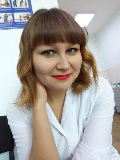 Татьяна Беломестнова