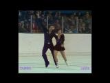 Pakhomova - Gorshkov. Tango La Cumparsita