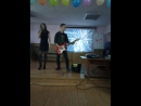 День студента Metallica Enter Sandman