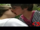 2 Gay Boys Kissing!!