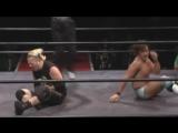 Daichi Sasaki, GAINA, Taro Nohashi vs. Manjimaru, Ken 45, Kengo (Michinoku Pro - Shin-kiba Show Vol. 5 ~ Chokujo Keiko)