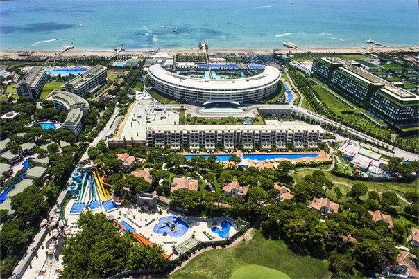 Белек (Турция) 2018: все самое лучшее для туристов - TripAdvisor