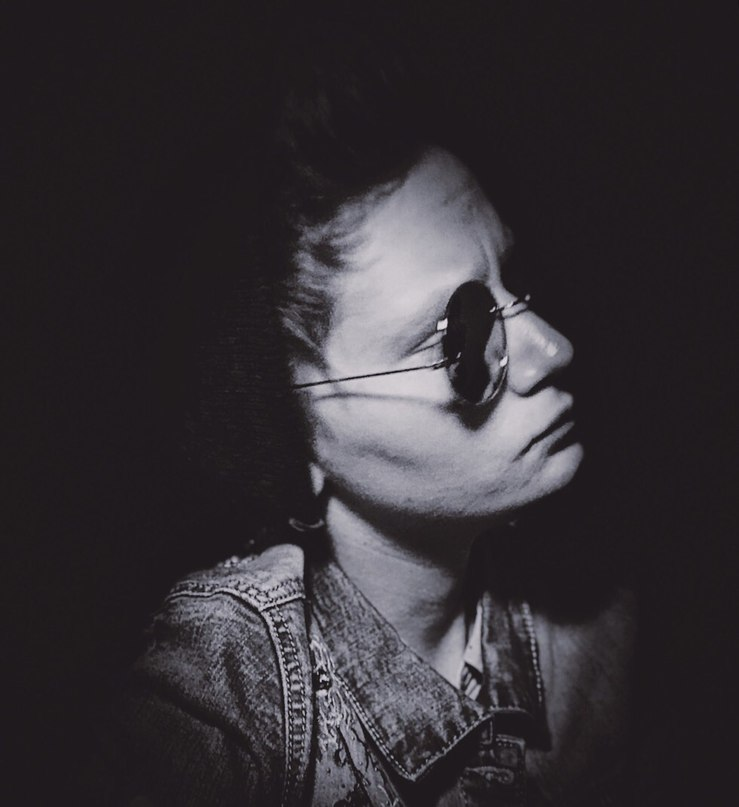 Дарья Никитина   Москва