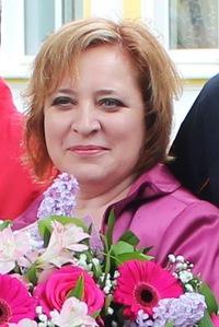 Юлия Челюбеева