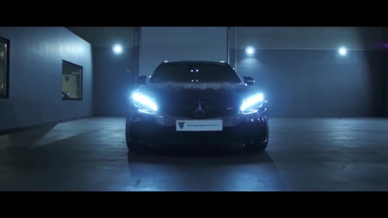 Mercedes C63 S AMG Estate w ARMYTRIX Catless Downpipes ⁄ Vossen ⁄ Varbon By Mint Motorsport