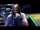 Melancholy - Iced Earth Live 2013