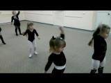 Танец маленьких Стиляг 5
