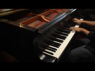 Ванпачмен опенинг на пианино