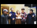 171203 world7537 instagram update with Siwon 변혁의사랑 마지막촬영종료📽🎬 수고하셨습니다~드디어 끝났다😂 tvn 변혁의사랑 오늘아침까지 마지막촬영 오늘밤 마지막방송 수고하셨습니다👏