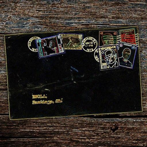 Enola альбом Enola (Arachnida Remix)