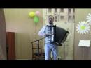 Музыкально-поэтический вечер в честь празднования Дня семьи, любви и верности! Библиотека им. В. Короленко 8 июля 2014