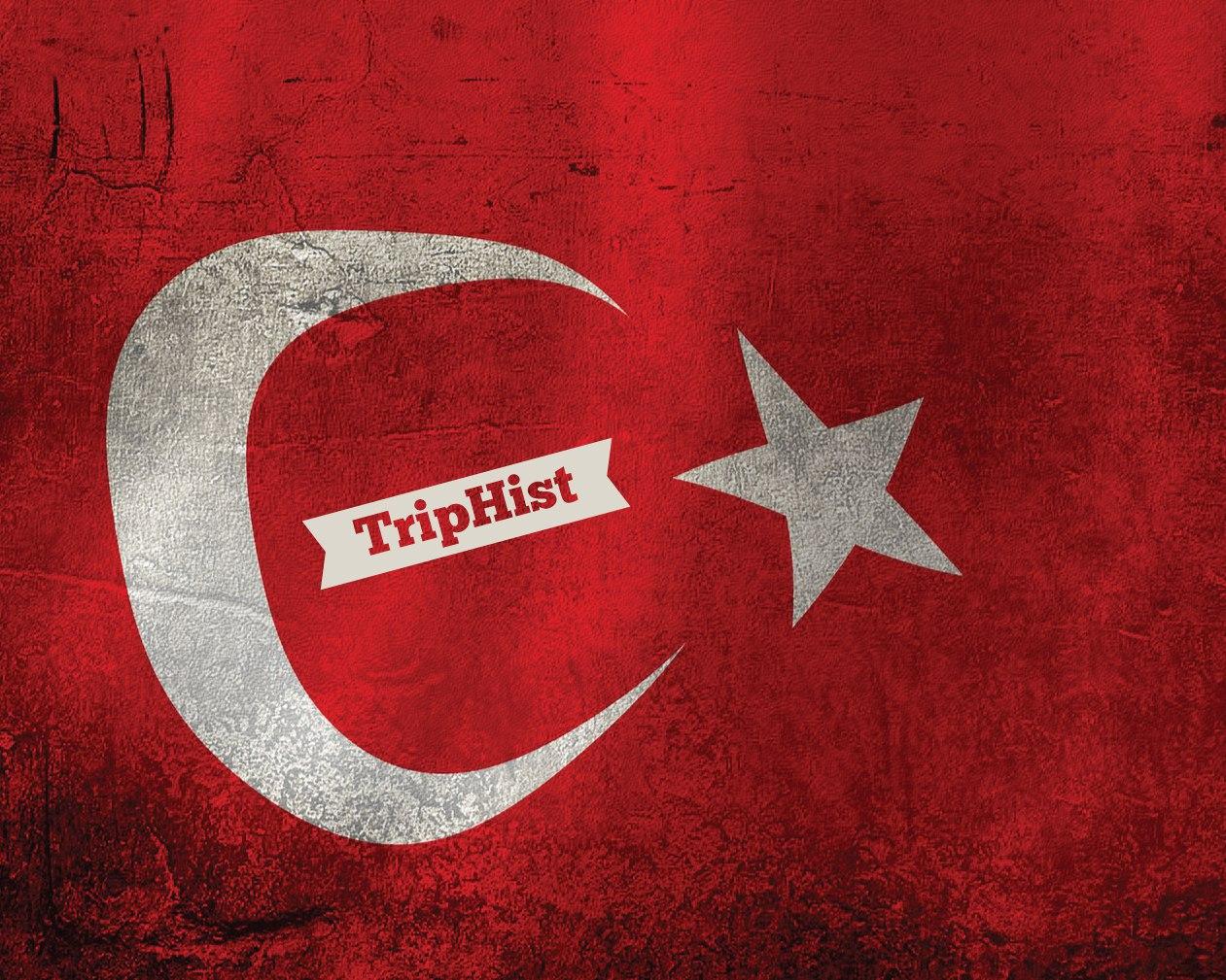 Афиша Самара Авторский тур Стамбул + Каппадокия май 2018