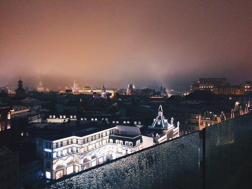 Андрей Старк | Москва