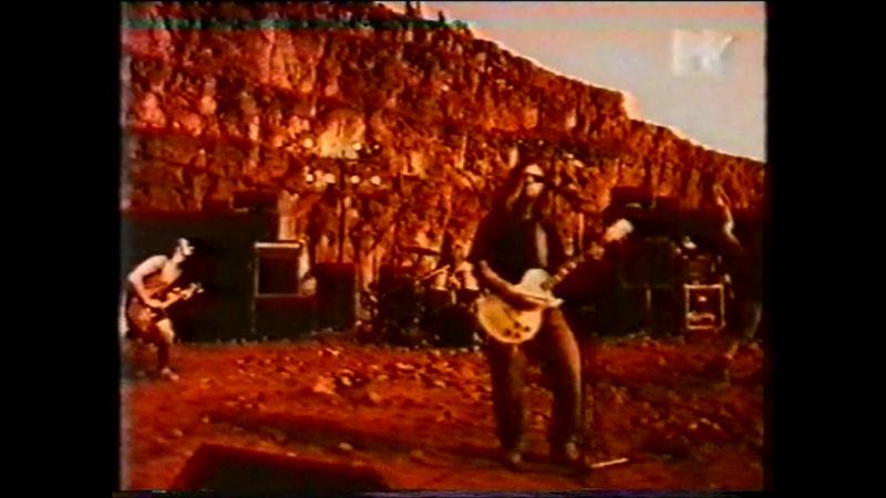 CORROSION OF CONFORMITY - Albatross (MTV HEADBANGERS BALL 1994)