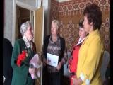 Участник войны Таисия Александровна Антонова отметила 90-летний юбилей