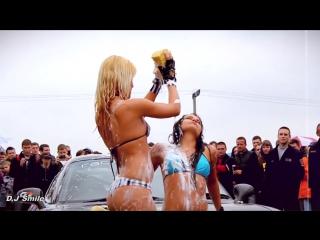 Model Perfect Tits Секси девушки 2018 Girls Cars auto секс эротика 2017 клип новинка porn порно клип Sexy Car sexy clip 2017