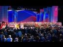 мощь русской народной мелодии «Россия - самая сплоченная страна»