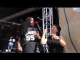 Waka Flocka Flame и Holly Maniatty (VHS Video)