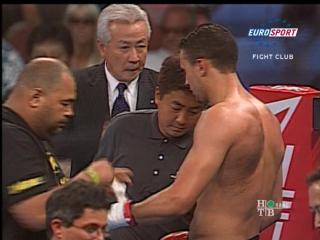 K-1 world gp 2007 badr hari vs yusuke fujimoto 28.04.2007 (honolulu, hawaii)