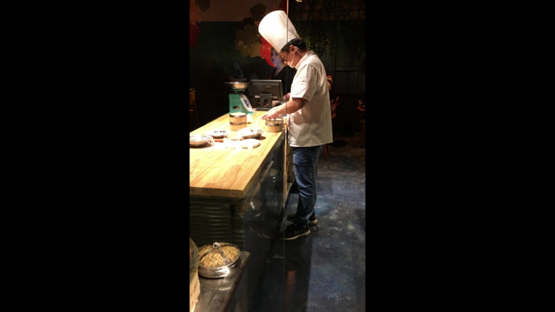Shifu | cantonese cuisine