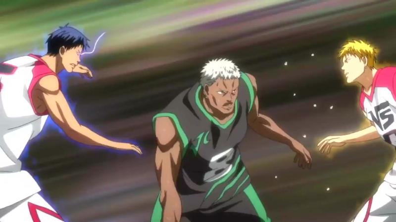 ♡ Animefandom 9 「AMV」Kuroko no Basuke ♡