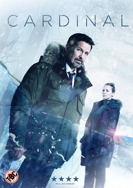 Кардинал 3 сезон 4 серия Coldfilm