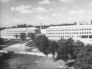 Поточно - совмещенный метод строительста в Ростовской области (1962)
