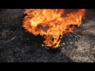 Испытания сотрудников спецназа ФСИН на ношение крапового берета